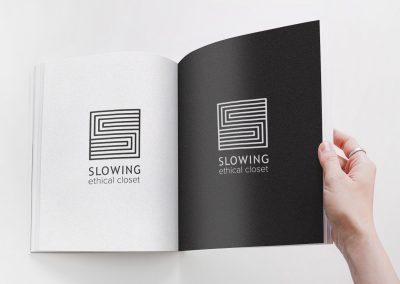 Slowing – ethical closet