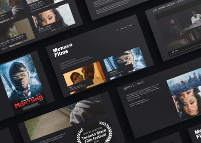 Menace Films